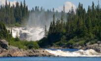 'Strictly UN Optics': Quebec's Magpie River Granted Personhood Status