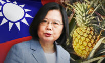 China Insider: First Tariffs on Australian Wine, Now China Bans Taiwan Pineapples