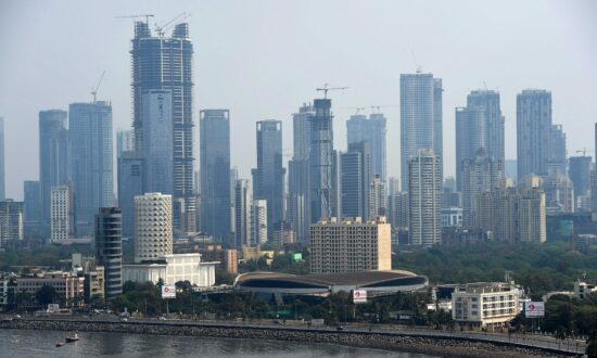 Mumbai's Electrical Blackout: Chinese Gray-Area Warfare?