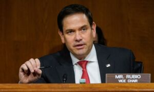 Sen. Rubio Urges Delta to Condemn Chinese Regime's Ongoing Genocide of Uyghurs