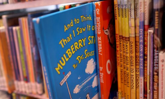 Dr. Seuss books Cancelled over 'Hurtful and Wrong' Imagery