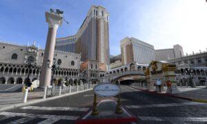 Las Vegas Sands Shuts Door on US Gambling Hub With $6.25 Billion Asset Sale