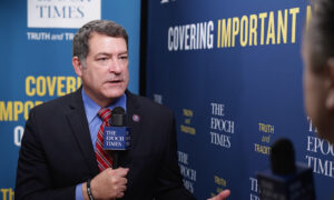 Rep. Mark Green on Decoupling from China & Expanding Manufacturing Base to Latin America