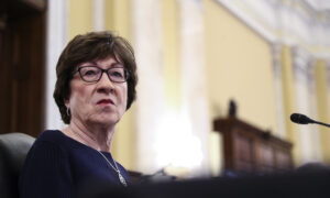 Collins Condemns GOP Attacks Against Cheney and Romney: 'I Was Appalled'