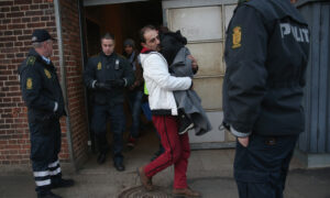Denmark to Become First EU Nation Telling Syrian Refugees to Return Home
