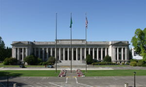 Washington's Supreme Court Decriminalizes Drug Possession