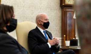 Biden: Texas, Mississippi Making 'Big Mistake' in Lifting of Restrictions Amid Pandemic