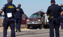US Investigating Human Smuggling Link to California Crash That Killed 13