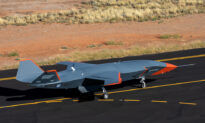'History Has Been Made': First Aussie Made Military Aircraft in 50 Years Takes Off