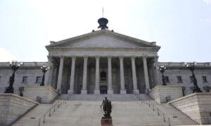 South Carolina Senate Passes Bill Adding Firing Squad to Execution Methods
