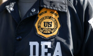 Drug Overdose Deaths at Record High, Mexican Cartels Stronger Than Ever: DEA