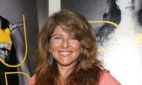 Lockdowns 'Invention of Xi Jinping' Argues American Author Naomi Wolf