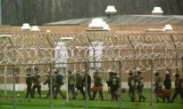 A Private Prison Is Expected to Lose Its Federal Contract. No One Can Find Where Its Nearly 800 Inmates Can Go