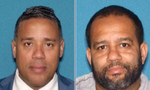 NJ City Councilman Accused of Mail-In Voting Fraud Pleads Not Guilty