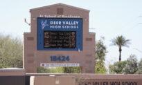 Arizona School Board Member Apologizes for Cursing at Meeting