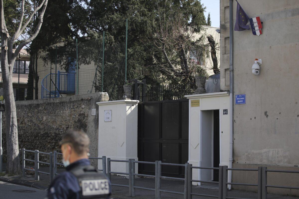 France Jewish School