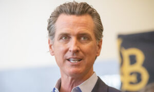 California Governor Newsom 'Worried' About Recall Effort
