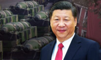 China Insider: UK Academics Help China Develop Nuclear Weapons
