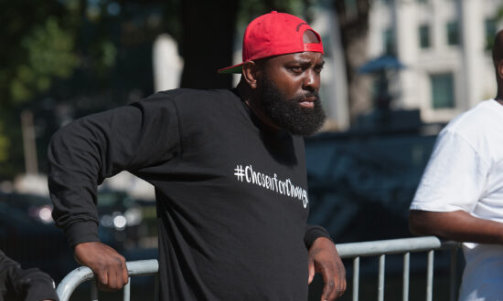 Ferguson Organizers Demand $20 Million From Black Lives Matter