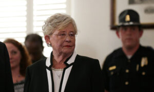 Alabama Governor Extends Mask Order: 'We're Not There Yet'