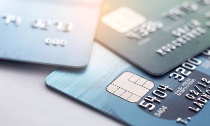 What if you do not carry any credit card debt at all? (Teerasak Ladnongkhun/Shutterstock)
