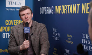 Video: James O'Keefe, Ryan Hartwig, and Zach Vorhies on Blowing the Whistle on Big Tech