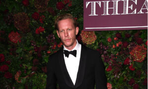 Video: The Anti-Lockdown, Anti-Woke Actor Running for London Mayor: Exclusive with Laurence Fox
