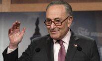 Schumer Says Senate Will Move Forward With Marijuana Legalization Regardless of Biden's Stance