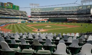 California OKs Reopening Ball Parks, Disneyland