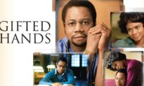 Popcorn and Inspiration: 'Gifted Hands: The Ben Carson Story,'a True Journey of Self-Discovery and Accomplishing Dreams