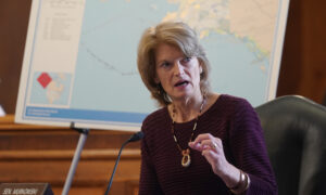 Trump Vows to Campaign Against Sen. Murkowski in 2022: Report