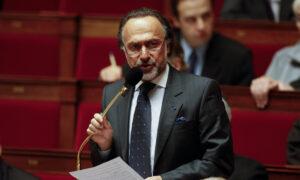 French Billionaire Politician Olivier Dassault Killed in Helicopter Crash