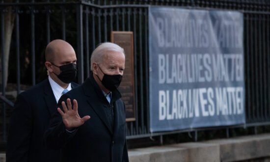 Biden Signs Election Executive Order to Increase Voting by Criminals