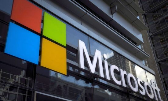 Microsoft Could Reap More Than $150 Million in New US Cyber Spending, Upsetting Some Lawmakers