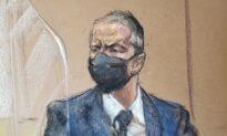 LIVE: Trial of Former Minneapolis Officer Derek Chauvin—Day 12