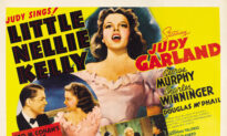 'Little Nellie Kelly': A Great Day for the Irish