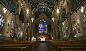 Toronto Archbishop Urges Parishioners to Contact MPs About 'Arbitrary' COVID-19 Restrictions at Churches