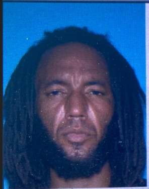 Los Angeles police arrested 39-year-old Delaneo Adams in connection with a kidnapping case. (Courtesy of the Los Angeles Police Department)