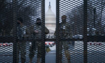 Pentagon: National Guard Deployment at US Capitol to End