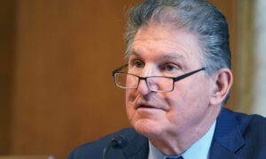 Manchin Backs Filibuster, But Says 'It Should Be Painful' to Use