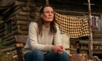 Film Review: 'Land': Healing Grief Through Living Off the Land