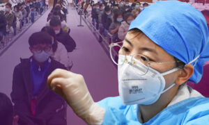 China Insider: Less Than 4 Percent of Chinese Have Received Covid-19 Vaccine