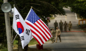 US and South Korea Agree on Cost-Sharing Deal for American Troop Presence