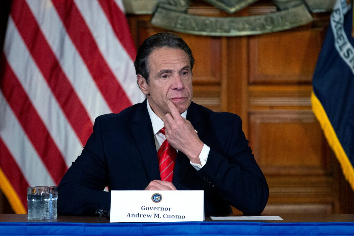 cuomo-in-nyc