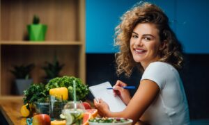 Dieting May Slow Metabolism—but It Doesn't Ruin It
