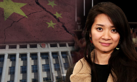China Insider: Award-Winning Director Goes From 'Pride of China' to 'China Insulter'