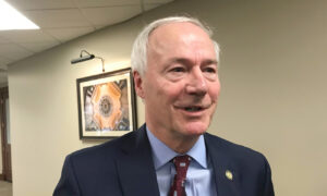 Arkansas Governor Signs Law Protecting Conscience Rights for Health Care Providers