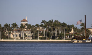 Trump Can Live at Mar-a-Lago as Employee, Town Attorney Concludes