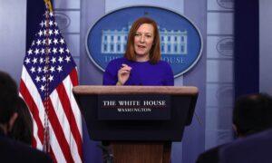 Biden's Name Will Not Be on New Stimulus Checks: White House