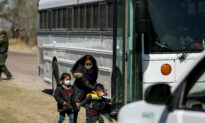 FEMA to Assist at Border Amid Influx of Unaccompanied Minors